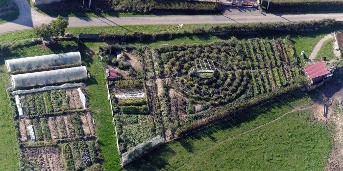 Qu'est-ce Que La Permaculture? Éthiques Et Principes